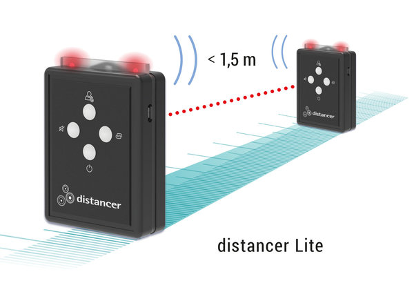 distancer Lite